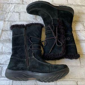 Earth Origins Danielle Boots Size 9 1/2M